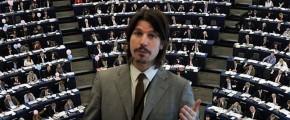 """CORRAO (M5S): """"IL PM DI MATTEO ISOLATO COME FALCONE. MAFIA PROBLEMA EUROPEO"""""""