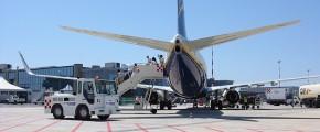 AEROPORTO DI BIRGI, IN ARRIVO CINQUE MILIONI DI EURO