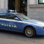 MARSALA, BRUCIA UN'AUTO MA VIENE ARRESTATO DALLA POLIZIA