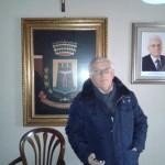 MAXI SCHERMO A CASTELLAMMARE DEL GOLFO PER IL GIURAMENTO DEL NUOVO PRESIDENTE DELLA REPUBBLICA