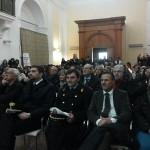 CASTELLAMMARE IN FESTA PER IL GIURAMENTO DEL NUOVO PRESIDENTE DELLA REPUBBLICA