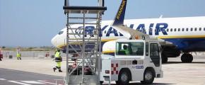 AEROPORTO: BIRGI TORNA A CRESCERE NEI PRIMI DUE MESI DEL 2015