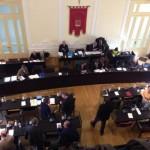 TRAPANI, LE FIRME SULLA SFIDUCIA SONO 12. FORZA ITALIA DECISIVA