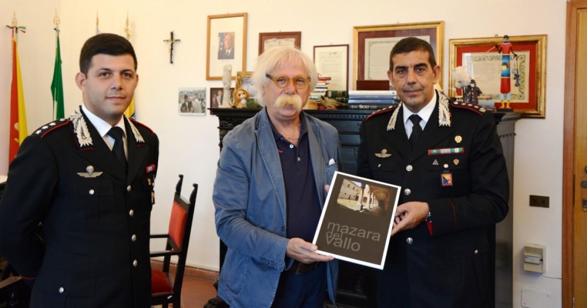 cambio al vertice dei carabinieri nazzaro va a roma