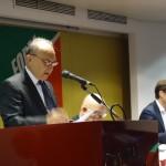 LA LETTERA DEL SENATORE D'ALI': CONFERMA LA CANDIDATURA MA NON FARA' CAMPAGNA ELETTORALE