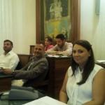 CASTELLAMMARE, ESCE ASARO ENTRA DI SIMONE. NUOVE COMMISSIONI CONSILIARI