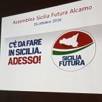 ALCAMO, MELODIA SEGRETARIO CITTADINO DI SICILIA FUTURA