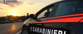 PETROSINO:DUE ARRESTI PER DROGA DEI CARABINIERI