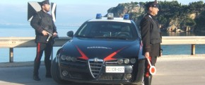 CASTELLAMMARE: CARABINIERI ARRESTANO 40ENNE PER VIOLENZA SESSUALE