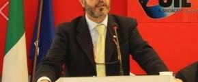 EGADI, LA BASE NAVALE DELLA POLIZIA PENITENZIARIA CHIUDE. L'AMAREZZA DELLA UIL