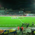 PLAY OFF SERIE C, SARA' TRAPANI-CATANIA