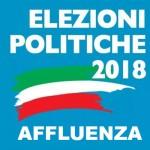 POLITICHE 2018, AFFLUENZA ALLE URNE IN PROVINCIA DI TRAPANI. DATO DEFINITIVO