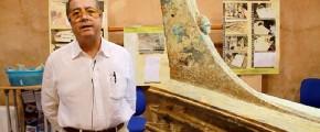 """EGADI, CITTADINANZA ONORARIA AL PROFESSOR TUSA CHE VIENE """"SILURATO"""" DA SGARBI PER IL SUO INGRESSO NELLA GIUNTA MUSUMECI"""