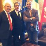 FORZA ITALIA, IL PARTITO TRAPANESE E' STATO AFFIDATO A TONI SCILLA