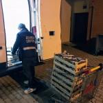 TRAPANI, NUOVO SEQUESTRO DI PESCE AL PORTO PESCHERECCIO