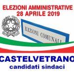 CASTELVETRANO, BALLOTTAGGIO MARTIRE-ALFANO. FUORI DAI GIOCHI CALAMIA